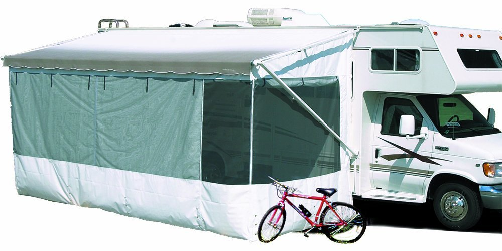 RV Screen Rooms - RV Retail - The place to purchase your ...